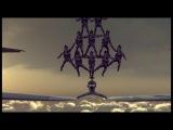 Ответ Чака Норриса на рекламу Вольво от Ван Дамма